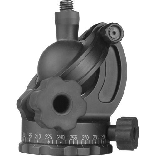 Acratech Ultimate Ballhead without Quick Release, with Left 1116