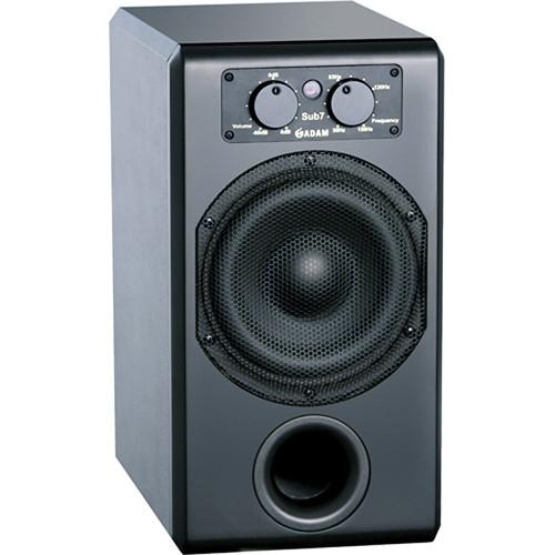 Adam Professional Audio Sub7 Active Subwoofer for use SUB7 PRO