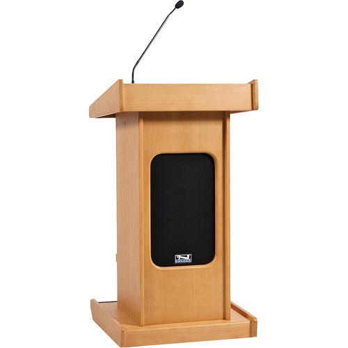 Anchor Audio Admiral Lectern System for Liberty Platinum FL-7500