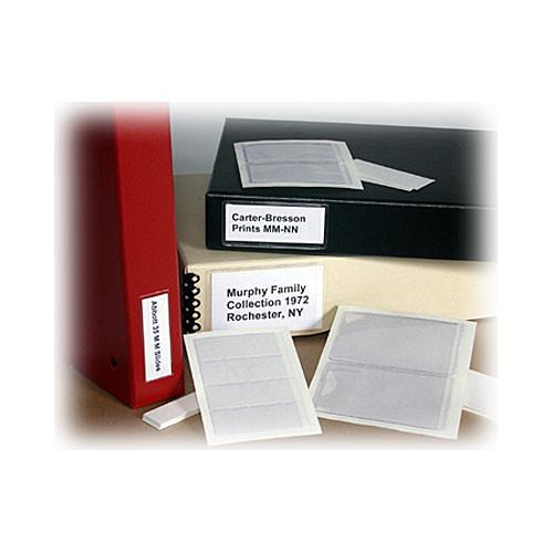 Archival Methods  Label Holder 37-1372