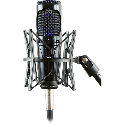 ART M-Two Cardioid FET Condenser Microphone M-TWO