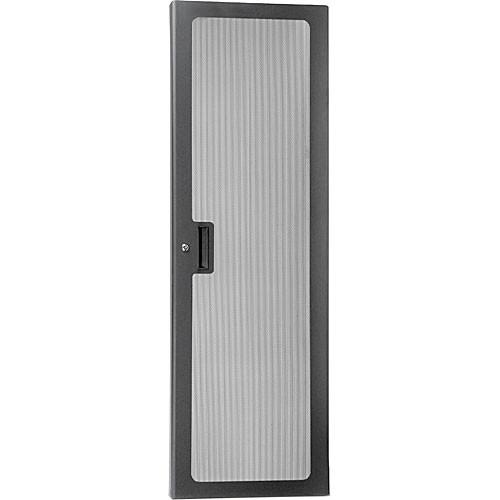 Atlas Sound MPFD35-3 Micro Perforated Steel Door for 35 MPFD35-3