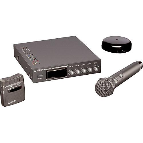 Azden IR-CS Infrared Wireless Microphone and Ceiling IR-CS
