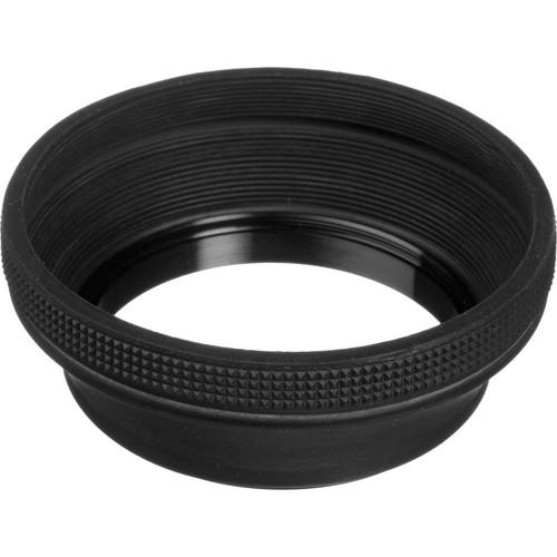 B W  62mm #900 Rubber Lens Hood 65-069610