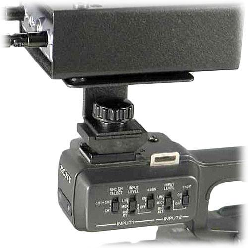 BEC HSAHORZ Horizontal Shoe Adapter for Wireless BEC-HSAHORZ