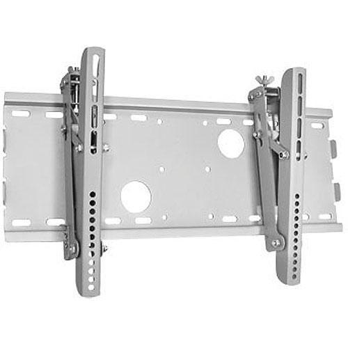 Bentley CMW-18 Tilt-Adjustable Plasma Wall Mount (Silver) CMW-18