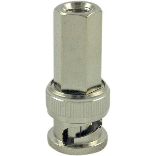 Bolide Technology Group BP0035 Twist-On Male BNC Connector