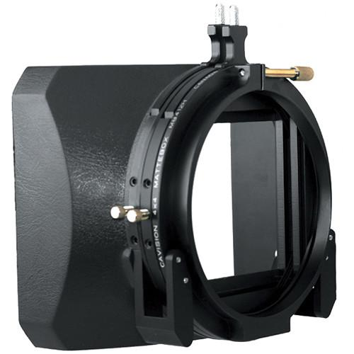 Cavision MB412H-2M 4x4 Hard Shade Matte Box MB412H-2M
