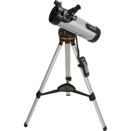 Celestron  Computerized Telescope 114LCM 31150