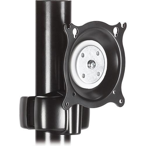 Chief Flat Panel Pivot/Tilt Pole Mount (Black) KPP110B