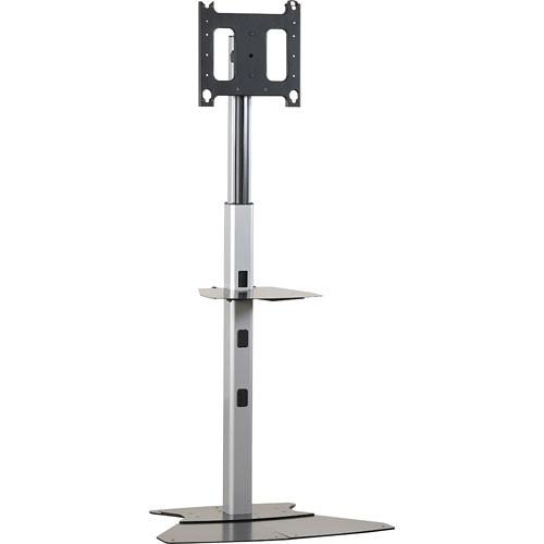 Chief MF1-US Flat Panel Floor Stand for Displays up to MF1US