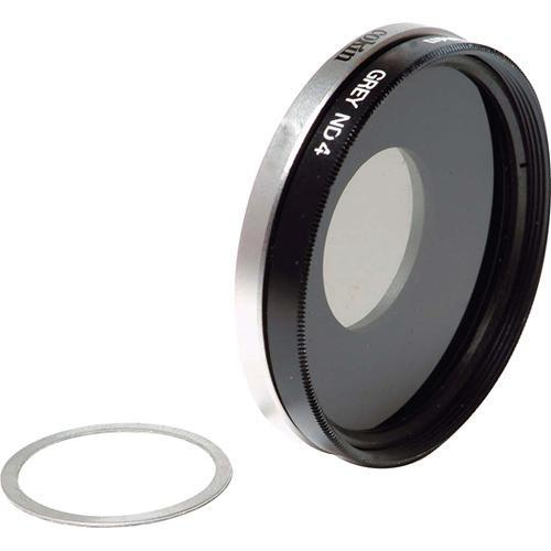 Cokin Magne-Fix Neutral Density 4x Filter (Small) S154-MS