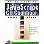Cool Breeze CD-Rom: Javascript CD Cookbook by J. 1584500204