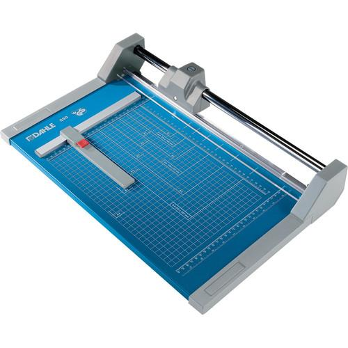 Dahle 550 Professional Rolling Trimmer (14-1/8