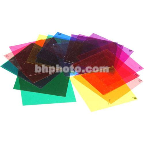 Dedolight 36 Color Effect Filters for DBD400 DGCOL4008
