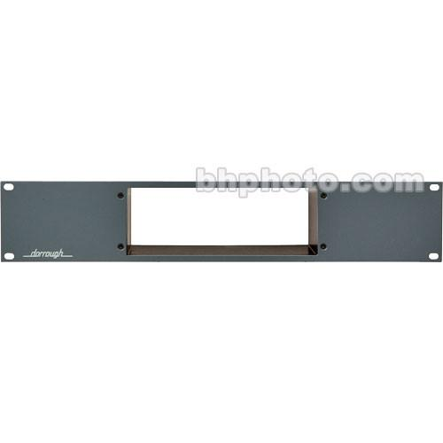 Dorrough Single Rackmount for Dorrough 40 Series Meter 40-S