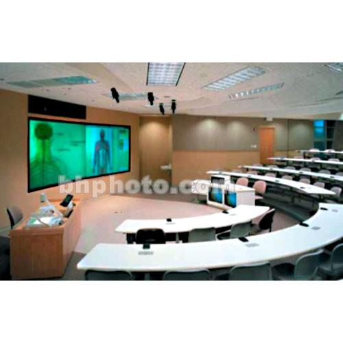 Draper 127100 DiamondScreen Rear View Projection Screen 127100