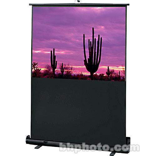 Draper 230049 Road Warrior Portable Projection Screen 230049