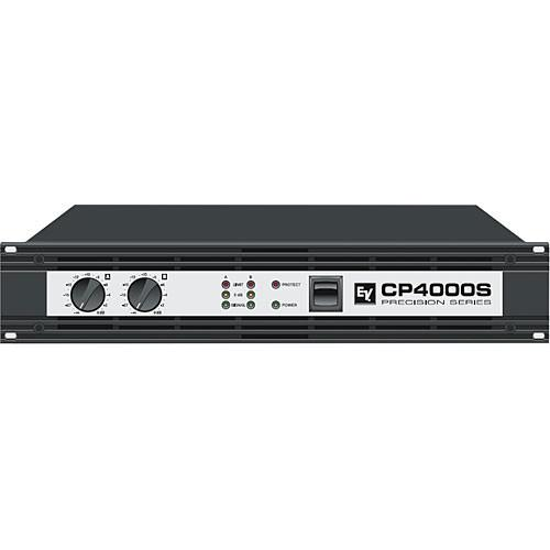 Electro-Voice CP4000S - 2-Channel Rack-Mount Power F.01U.101.250