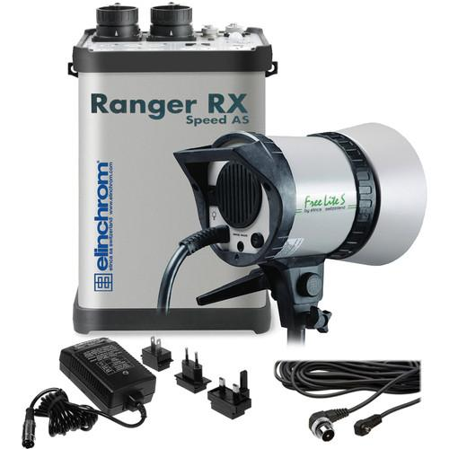 Elinchrom  Ranger RX AS 1100 W/S Kit EL10273.1
