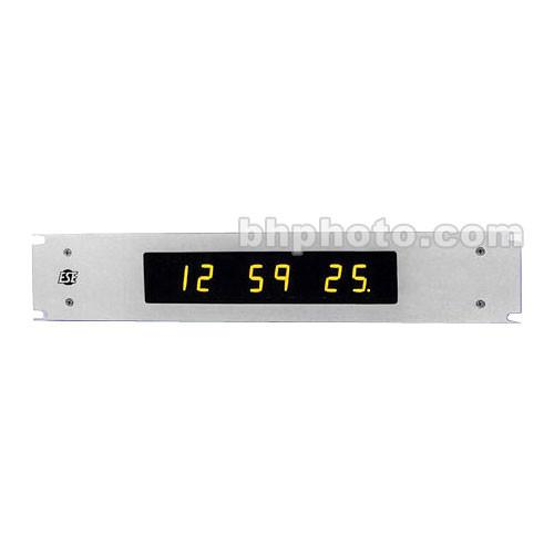 ESE ES-166UP-B 6-Digit Time Code Reader (Clear) ES-166UP