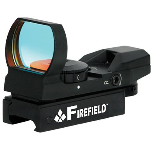 Firefield Firefield Black Reflex Sight (Black) FF13004
