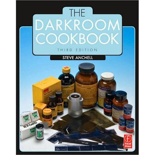 Focal Press Book: The Darkroom Cookbook 9780240810553