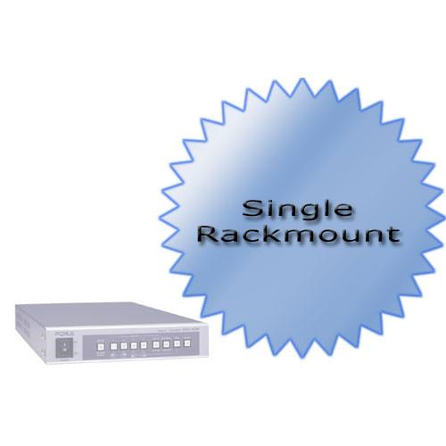 For.A  MV-RK1 Single Rack Mount MV-RK1