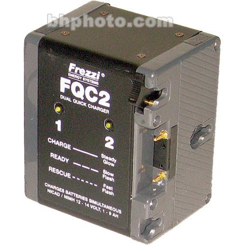 Frezzi FQC-2-A Quick Charger AB Type Bricks 94107