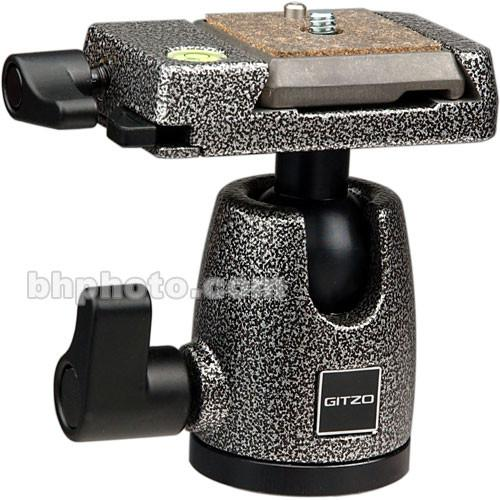 Gitzo  G1178M Magnesium Center Ball Head 1 G1178M
