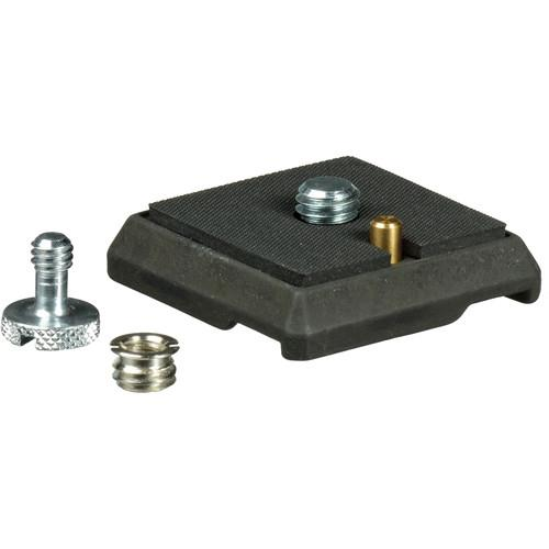 Gitzo GS5370C Quick Release Plate with 1/4