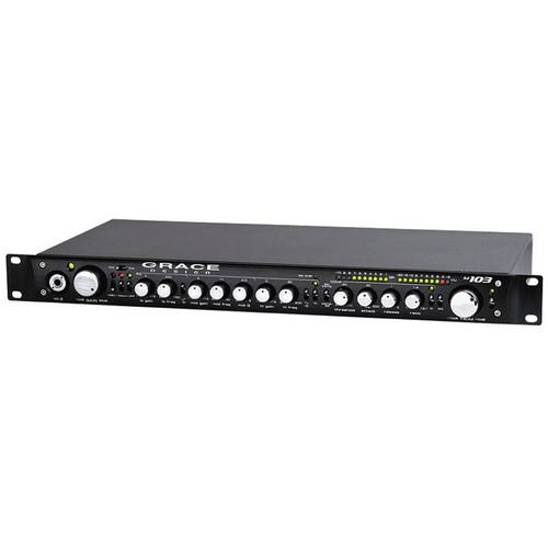 Grace Design  m103 - Channel Strip AM103
