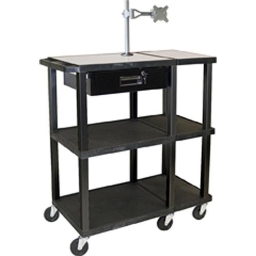 H. Wilson WTPS72ME Extra Wide Presentation Station WTPS72ME
