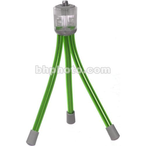 Hakuba Clear Flexible Mini Tabletop Tripod H-CFP-GR