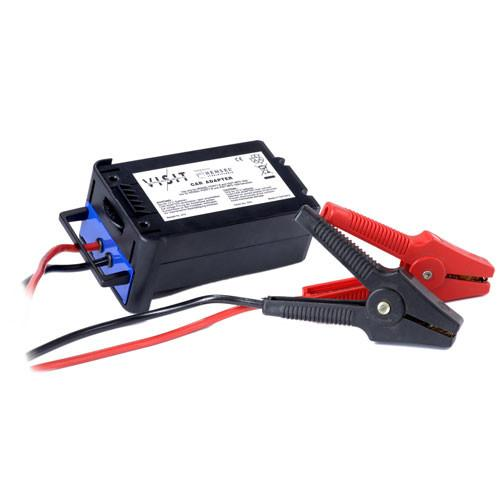 Hensel Car Battery Adapter for VISIT MPG 1500 and Hensel 979