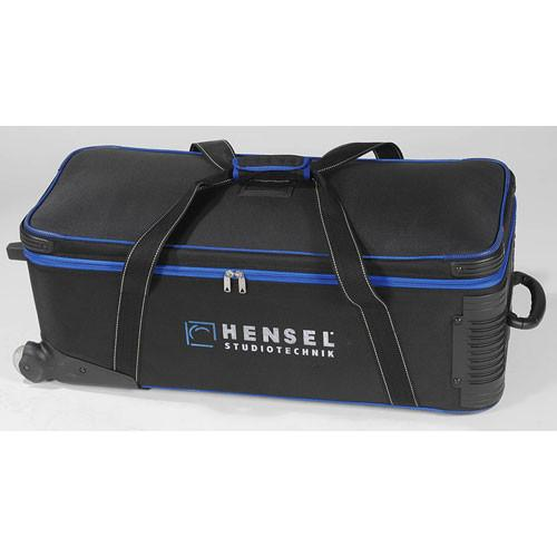 Hensel  Softbag VII De Luxe (Black) 4201