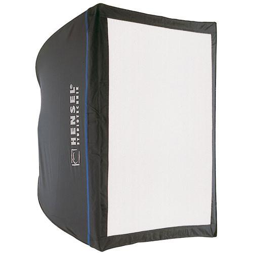 Hensel Softbox - Ultra IV - 24x24