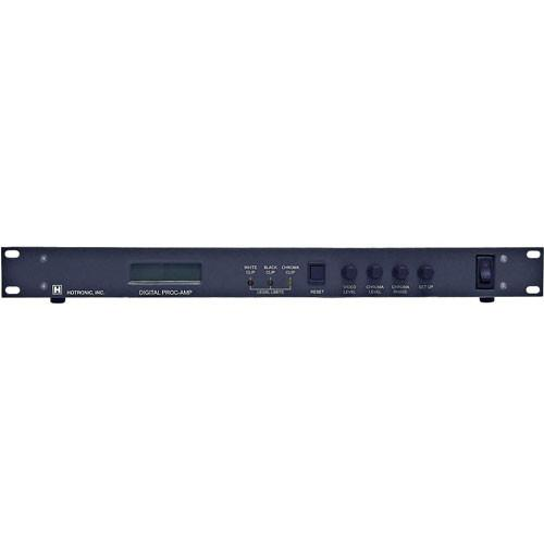 Hotronic PROCAMPDUAL Dual Channel Video Processor PROC AMP DUAL