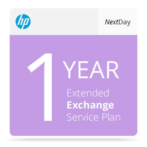 HP 2-Year Hewlett-Packard Next Day Exchange Extended UG606A