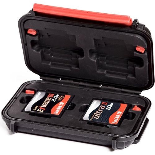 HPRC 1300M Crushproof Watertight Case (Black) HPRC1300MBLACK