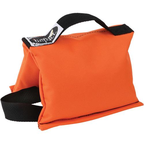 Impact Saddle Sandbag - 5 lb (Orange Cordura) SB-5O