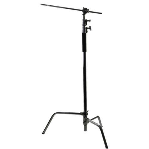 Interfit Century C-Stand with 4' Boom Arm (10') INT308