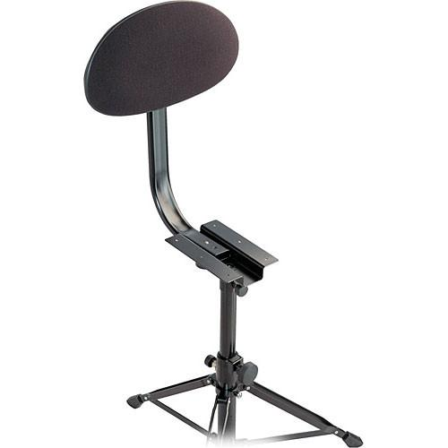 K&M 14043-000-55 Backrest for Drummer's Throne 14043-000-55