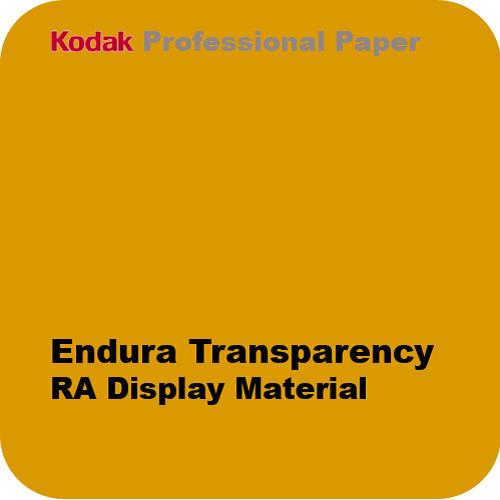 Kodak Endura Trans Digital RA Display Material No.4732 - 1801240