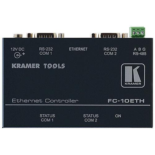 Kramer FC-10ETH Bidirectional Interface Converter FC-10ETH