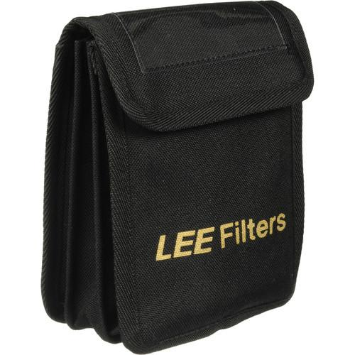 LEE Filters  Three-Pocket Filter Pouch PCH3