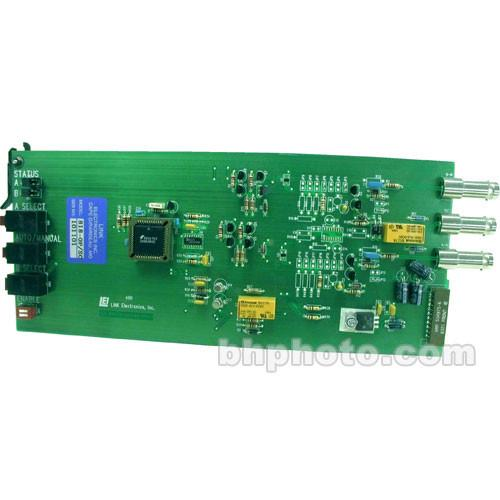 Link Electronics 818-OP/SC Auto Switch for Subcarrier 818 OP/SC