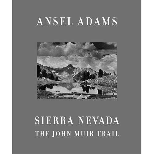 Little Brown Book: Sierra Nevada: The John Muir 9780821257173