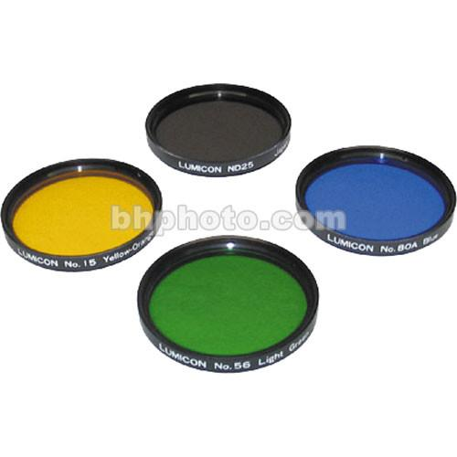 Lumicon 48mm Lunar & Planetary Filter Set LF5050