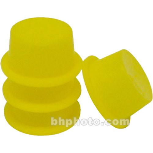 Lumicon Yellow Dust Plugs for 1.25